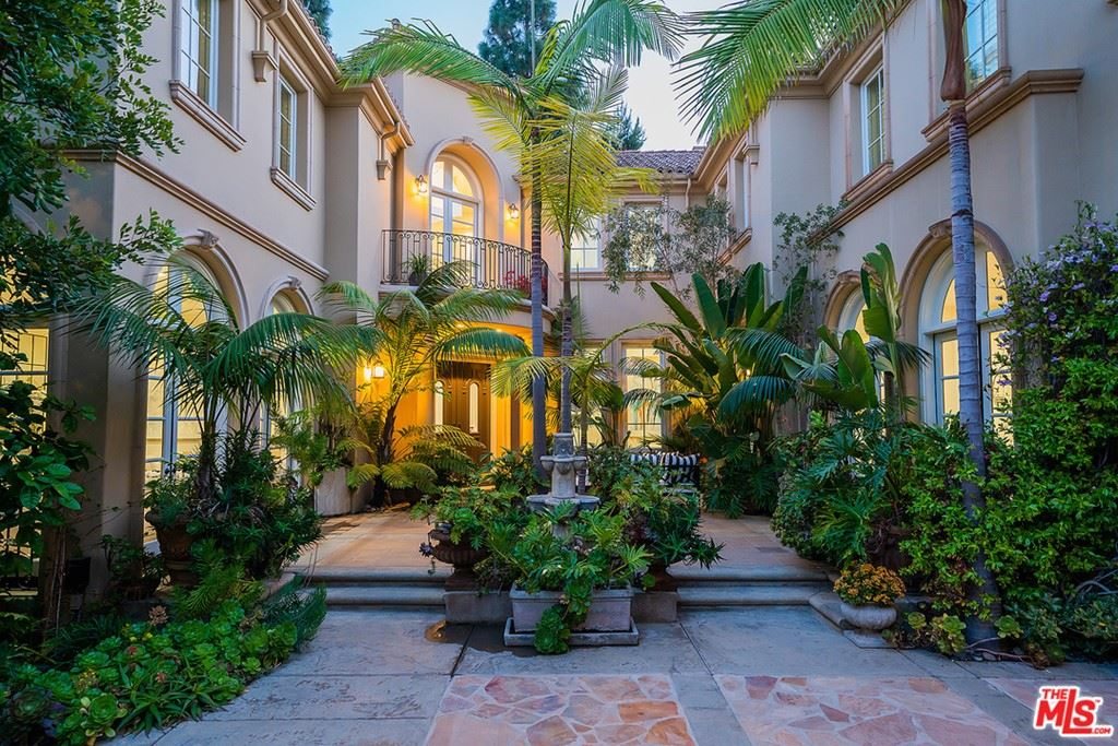 10295 Century Woods Drive, Los Angeles, CA 90067 - MLS#: 21722728