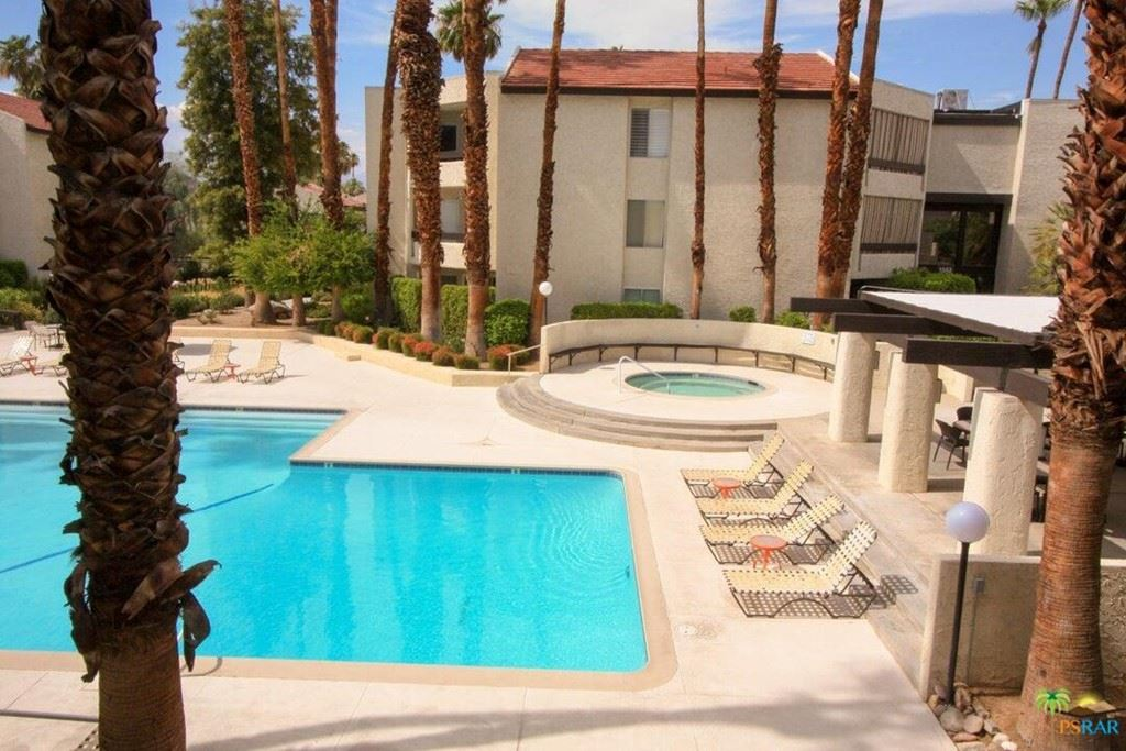 1510 S Camino Real #216A, Palm Springs, CA 92264 - MLS#: 21762728