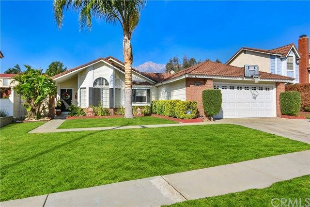 11422 Mount Wallace Court, Rancho Cucamonga, CA 91737 - #: CV20255728