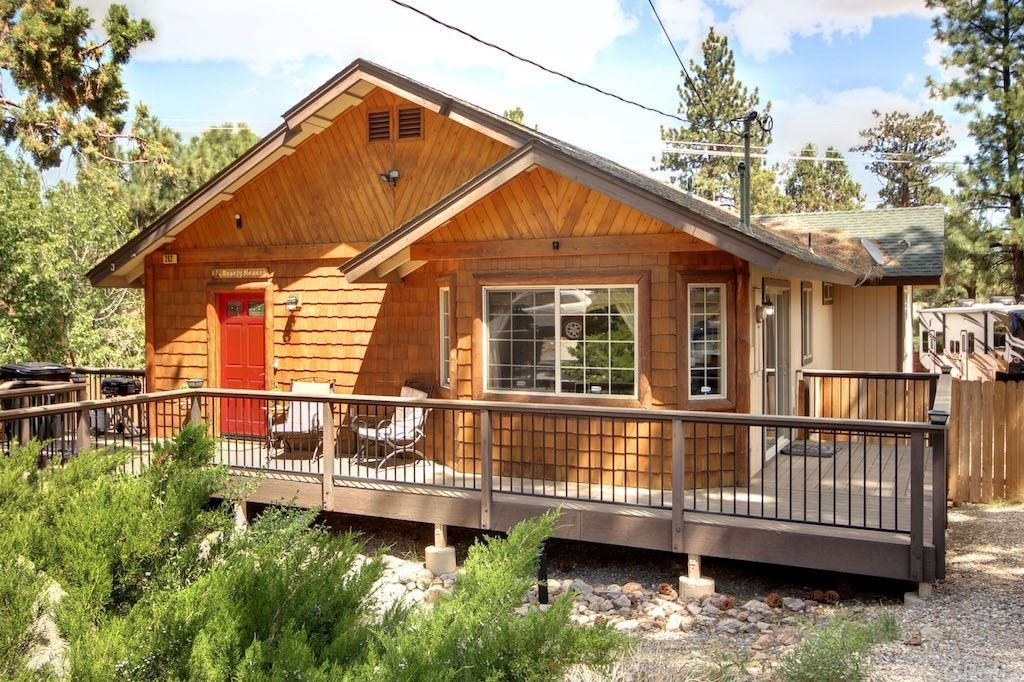 202 Muroc Drive, Big Bear City, CA 92314 - MLS#: EV21193728