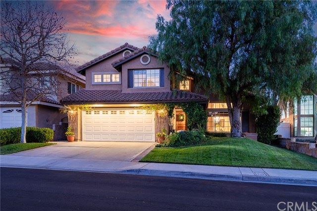 10 Sillero, Rancho Santa Margarita, CA 92688 - MLS#: OC21036728