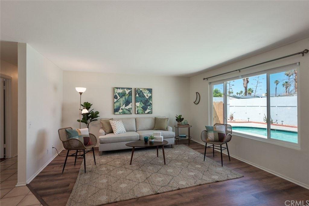 43160 Virginia Avenue, Palm Desert, CA 92211 - MLS#: OC21108728