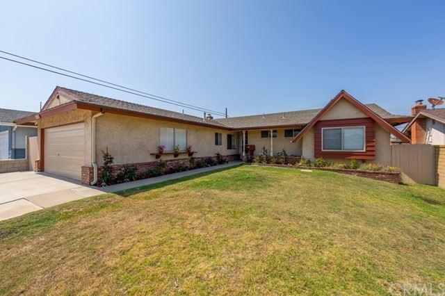 8569 El Rio Avenue, Fountain Valley, CA 92708 - MLS#: PW21107728