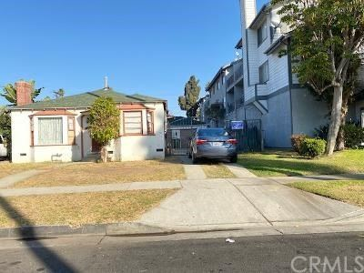 Photo of 615 E 97th Street, Inglewood, CA 90301 (MLS # RS20246728)