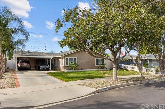 16124 Lahey Street, Granada Hills, CA 91344 - #: SR21066728