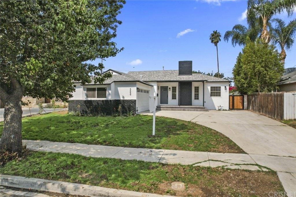 6659 Shirley Avenue, Reseda, CA 91335 - MLS#: SR21184728