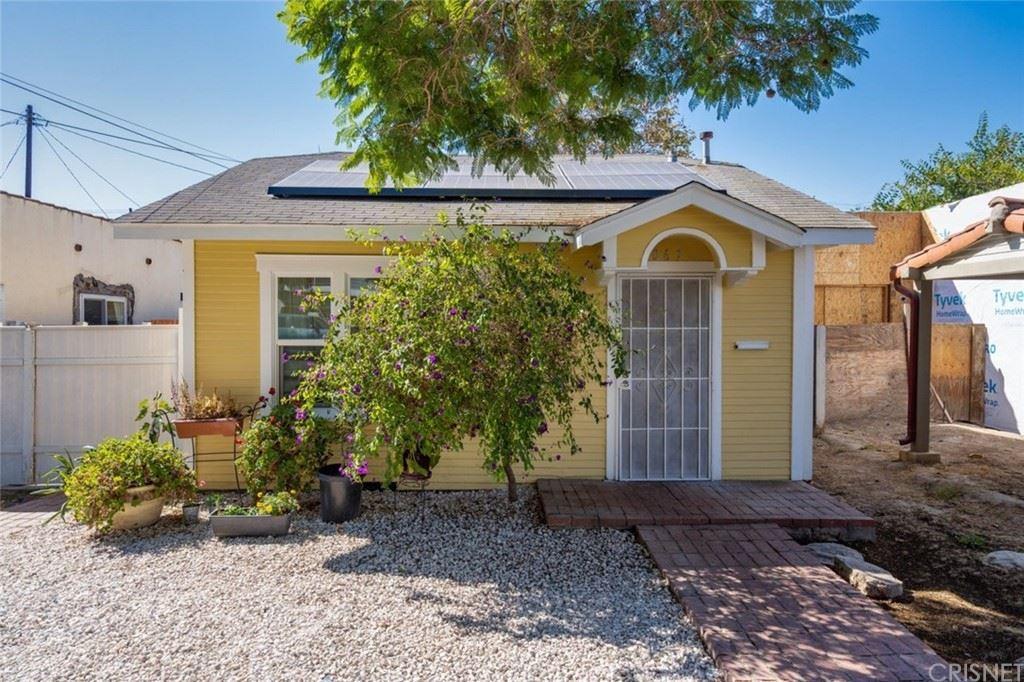 1067 Prospect Avenue, Long Beach, CA 90804 - MLS#: SR21230728