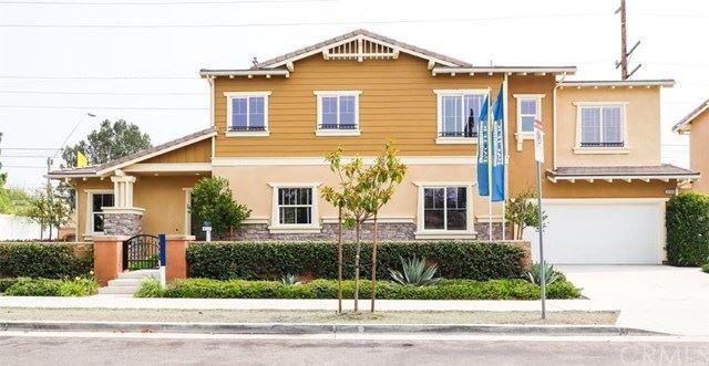 20945 S Normandie Avenue, Torrance, CA 90501 - MLS#: SW20192728