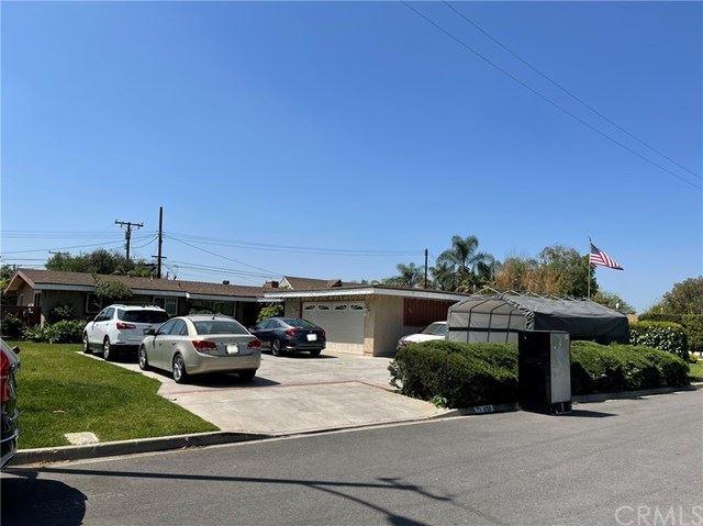 458 W Casad Street, Covina, CA 91723 - MLS#: WS21082728