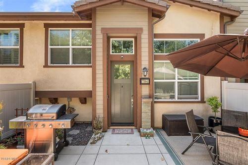Photo of 784 Tennis Club Lane, Thousand Oaks, CA 91360 (MLS # 220005729)