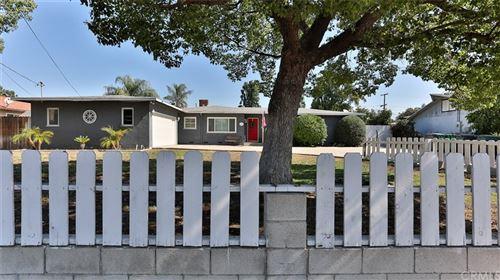 Photo of 4450 Walnut Avenue, Chino, CA 91710 (MLS # CV21159729)