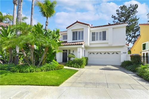 Photo of 3124 Corte Hermosa, Newport Beach, CA 92660 (MLS # NP20201729)