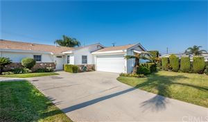 Photo of 13831 Barker Circle, Westminster, CA 92683 (MLS # PW19259729)