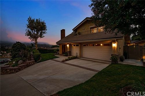 Photo of 5495 VIA DIANZA, Yorba Linda, CA 92887 (MLS # PW20189729)