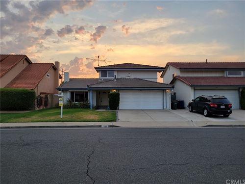 Photo of 7691 Laurelwood Lane, La Palma, CA 90623 (MLS # PW21208729)