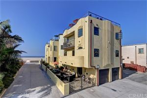 Photo of 30 The Strand #2, Hermosa Beach, CA 90254 (MLS # SB19066729)
