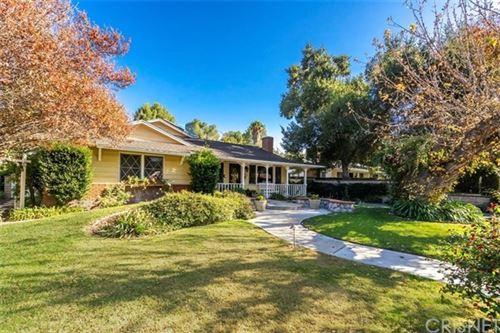 Photo of 24442 Cross Street, Newhall, CA 91321 (MLS # SR20245729)