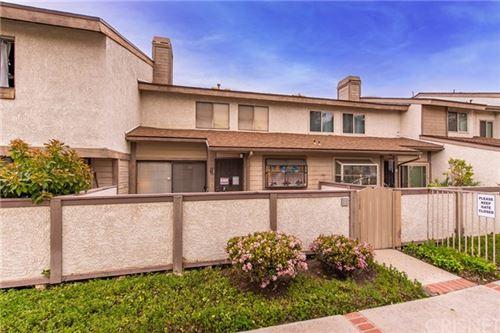 Photo of 8342 Penfield Avenue #22, Winnetka, CA 91306 (MLS # SR21078729)