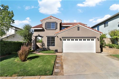 Photo of 23327 Timberlane Drive, Valencia, CA 91354 (MLS # SR21234729)