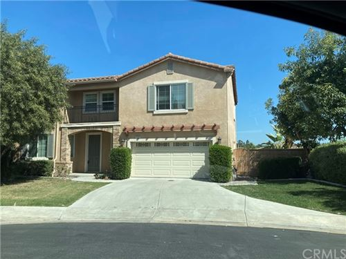 Photo of 3420 Fionna Place, West Covina, CA 91792 (MLS # TR21068729)