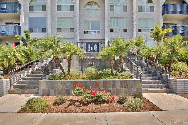 333 Orange Avenue #16, Coronado, CA 92118 - MLS#: 200042729