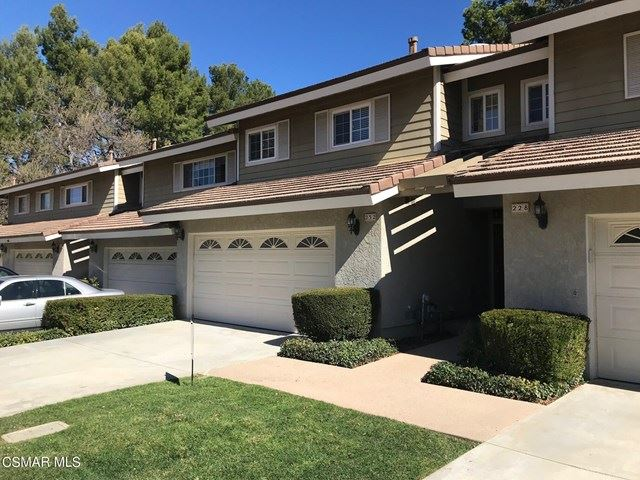 Photo of 232 Hill Ranch Drive, Thousand Oaks, CA 91362 (MLS # 221000729)