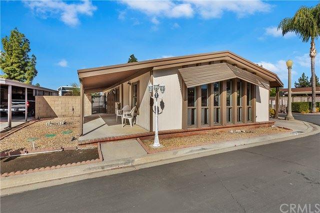 13381 Magnolia Avenue #58, Corona, CA 92879 - MLS#: CV21009729