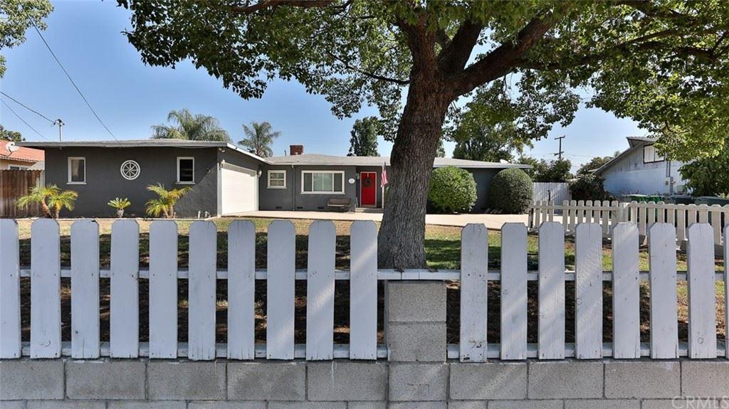 4450 Walnut Avenue, Chino, CA 91710 - MLS#: CV21159729