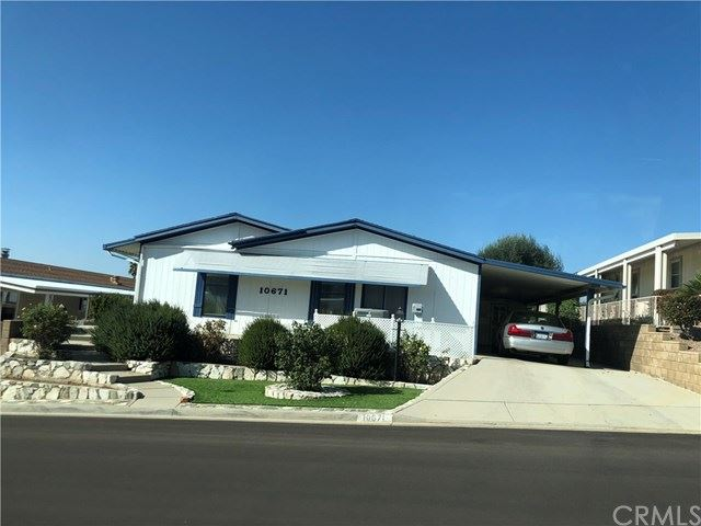 10671 Chisholm, Cherry Valley, CA 92223 - MLS#: EV20249729