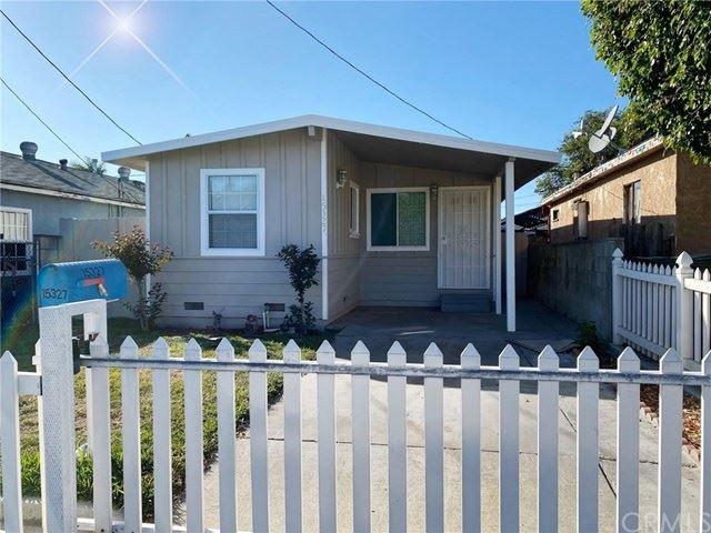 15327 Pimenta Avenue, Paramount, CA 90723 - MLS#: MB21000729