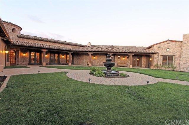 38185 Avenida La Cresta, Murrieta, CA 92562 - MLS#: OC20133729
