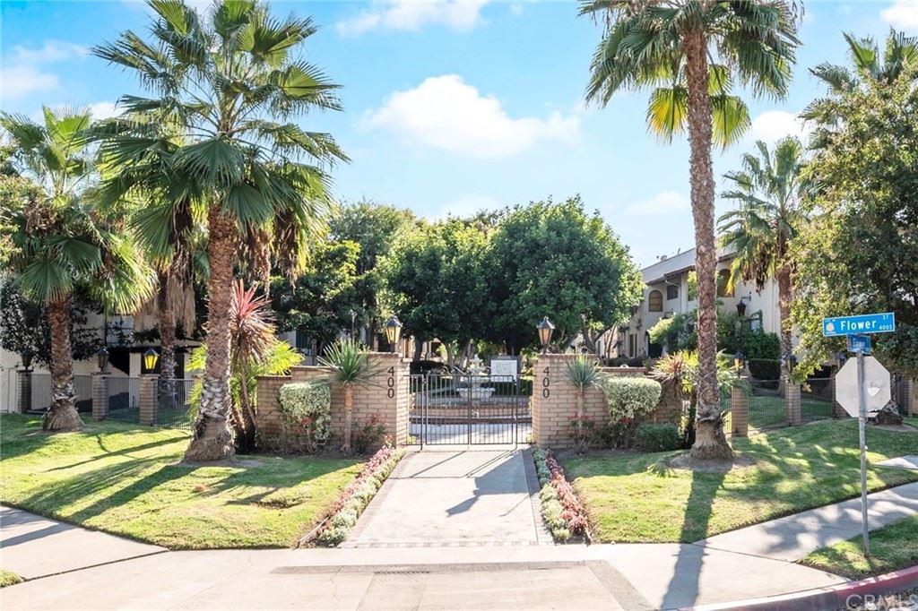 400 S Flower Street #68, Orange, CA 92868 - MLS#: OC21224729