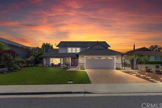 24681 Eloisa Drive, Mission Viejo, CA 92691 - MLS#: PW20088729