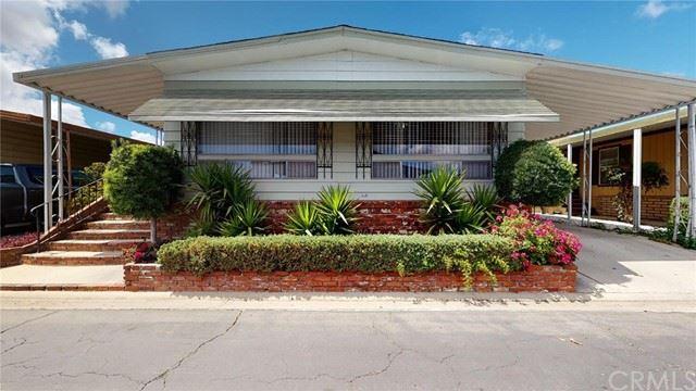 3595 Santa Fe Avenue #247, Long Beach, CA 90810 - MLS#: PW21122729