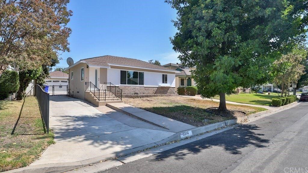 5314 Farna Avenue, Arcadia, CA 91006 - MLS#: RS21209729