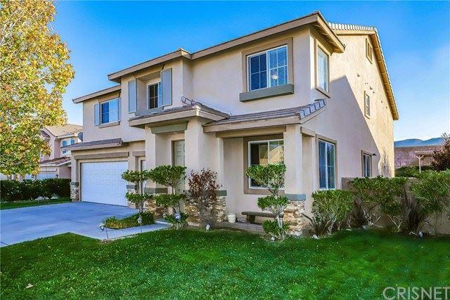 7524 Ridge View Drive, Lancaster, CA 93536 - MLS#: SR20246729
