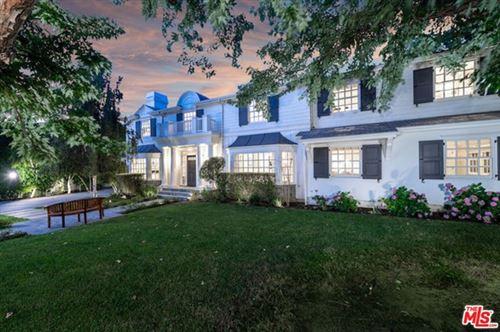 Photo of 3816 Longridge Avenue, Sherman Oaks, CA 91423 (MLS # 20607730)