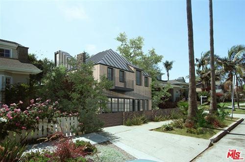 Photo of 2901 Clune Avenue, Venice, CA 90291 (MLS # 20630730)