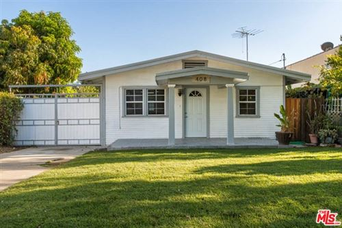 Photo of 408 W Garfield Avenue, Glendale, CA 91204 (MLS # 20638730)