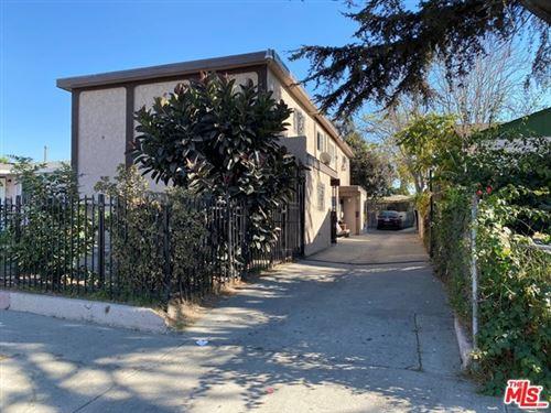 Photo of 8308 Hooper Avenue, Los Angeles, CA 90001 (MLS # 20666730)