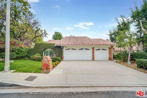Photo of 3048 Nicada Drive, Los Angeles, CA 90077 (MLS # 21686730)