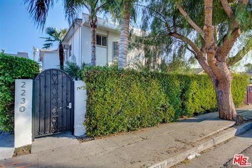 Photo of 2230 S Redondo Boulevard, Los Angeles, CA 90016 (MLS # 21728730)