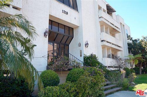 Photo of 1215 Brockton Avenue #105, Los Angeles, CA 90025 (MLS # 21749730)
