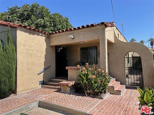 Photo of 1717 Bellevue Avenue, Los Angeles, CA 90026 (MLS # 21768730)