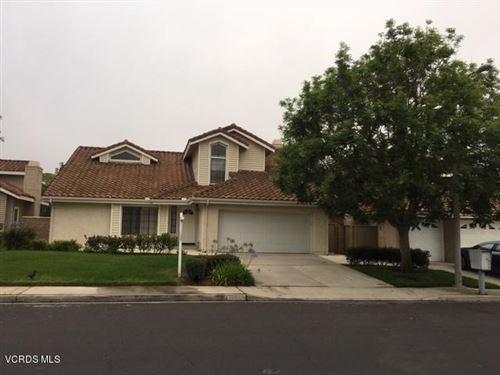 Photo of 12676 Ambermeadow Street, Moorpark, CA 93021 (MLS # 220009730)