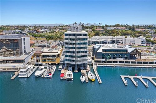 Photo of 3121 W Coast Highway #6C, Newport Beach, CA 92663 (MLS # NP20115730)