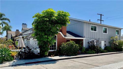 Photo of 200 Opal Avenue, Newport Beach, CA 92662 (MLS # NP21122730)