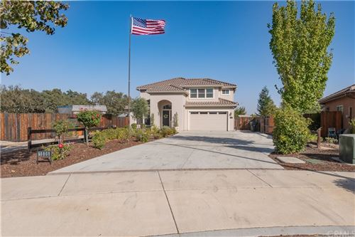 Photo of 1806 Adriana Court, Paso Robles, CA 93446 (MLS # NS21226730)