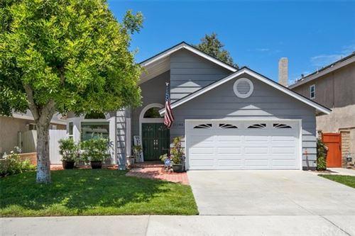 Photo of 21195 Stonecreek Drive, Rancho Santa Margarita, CA 92679 (MLS # OC20135730)