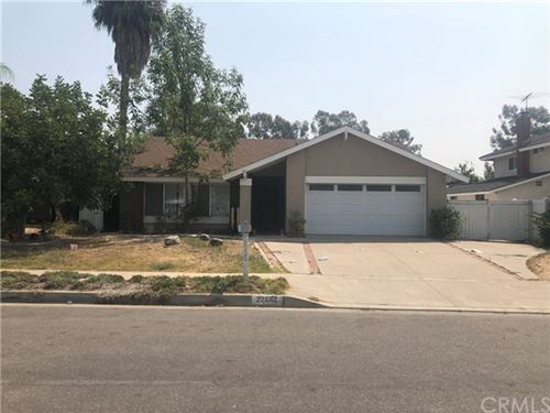 Photo of 22662 Revere Road, Lake Forest, CA 92630 (MLS # OC20197730)